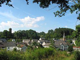 Burg-Reulland