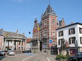 Fosses-la-Ville