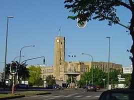 Woluwe-Saint-Lambert