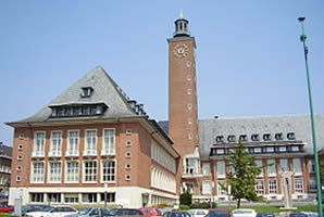 Woluwe-Saint-Pierre